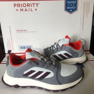 NEW Adidas Response Trail X Athletic Sneakers